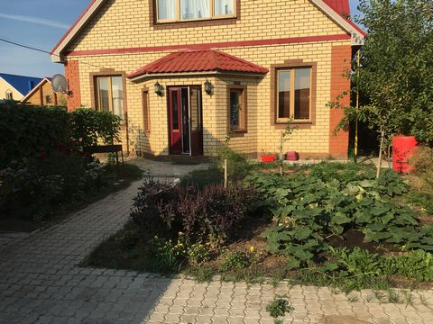 4 Zelenaya str, Kazan 3 bd, 2 ba, 1615 sqft. FOR SALE HOME DETAILS Three bedroom single house. First floor: kitchen, dining/family room, guest bedroom, full bathroom, indoor sauna. Second floor: 2 bedrooms, 1/2 bathroom, roomy closet, spacey family/ ...