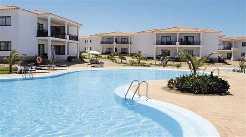 Cape Verde property for sale in Melia Tortuga, Sal