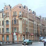 отличный вариант в сердце исторической части города