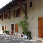 10KM from GENEVA. Charming farmhouse w/garden