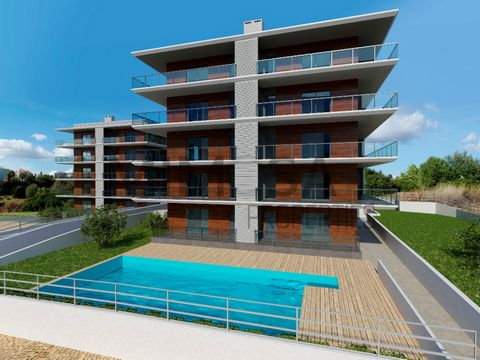 The development offers modern spaces of contemporary architecture for sale one bedroom apartments and two bedroom apartments and is located in the heart of Praia da Rocha, just over 600 meters from the sea, a luxurious location between Portimão Marin...