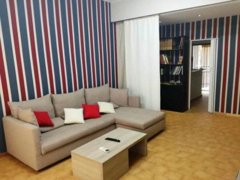 For sale ideal ground floor apartment of 80sqm located only10 mins walking distance from the city centre. The apartment has garden andplenty of parking space. It consists of 2 spacious bedrooms , kitchen, living room and bathroom withjacuzzi. It also...