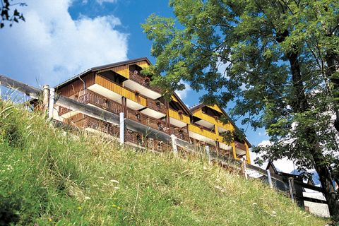 The residence is situated in the heart of the village Vaujany, at 500 meters from the cable-car, at 10 meters from shops and from restaurants and at only 10 minutes walk from the sports center. It is composed of 31 apartments facing South or South Ea...