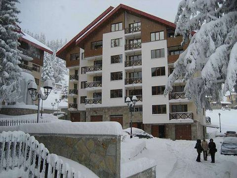 Lucky Pamporovo Complex is a luxury development located in the popular ski resort of Pamporovo. It is an Aparthotel centrally located in the resort with stunning mountain views and only 1 km from the main ski lift. A regular shuttle bus is provided t...