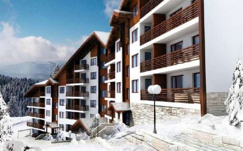 Forest Nook 3 is a great complex located in the ski resort of Pamporovo about 600 metres from the ski runs and the main ski lifts. The complex is built in traditional style with natural stone, tiled roof, wooden designed double glazed windows and sol...
