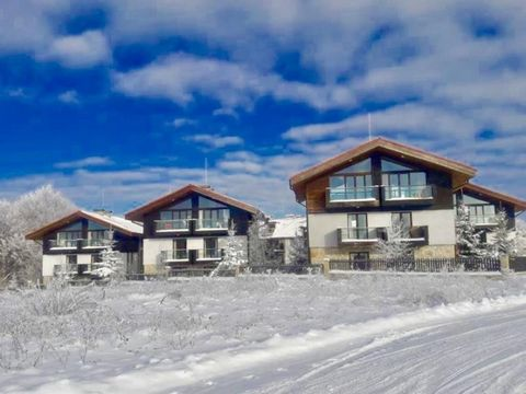 Two Bedroom Apartment in Stunning Chamkoria Chalets Ski Resort, Borovets, Samokov, Bulgaria Euroresales Property ID – 9826169 LOCATION Chamkoria Chalets Complex, Borovets Samokov Sofia district Bulgaria PROPERTY OVERVIEW Tourism in Bulgaria is going ...