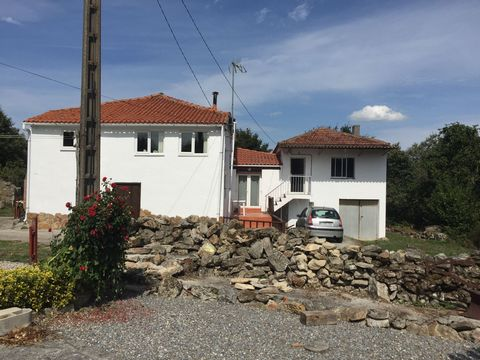 Fantastic 5 Bedroom Property in Excellent Location, Lugo, Galicia, Spain Euroresales Property ID – 9826203 ***Sterling price = £220,000*** PROPERTY LOCATION Carreixas, San Estevo Do Mato Panton 27549 Lugo Galicia Northern Spain PROPERTY OVERVIEW The ...