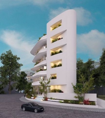 A modern commercial building, Project is located at the entrance of Paphos town just a short distance from the city center. Educational institutes, banks, shops, offices, coffee shops and food outlets surround this contemporary commercial development...