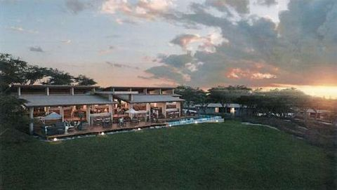 This is an exciting new development in Pongola Game Reserve, Northern Natal, about 2.5 hours drive north of Durban, South Africa. Elephant Kraal consisting of 21 full title stands. There are 9 stands available for a 72 room boutique Hotel which will ...