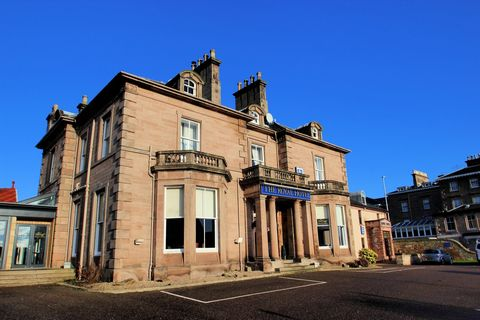 CCL are delighted to bring to market The Royal Hotel, a 19th Century Victorian town house hotel that occupies a prominent and impressive trading location in the beautiful City of Elgin. The thriving City is a prime tourist destination that benefits f...