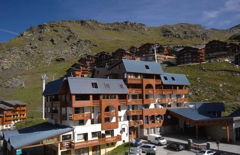 Val Thorens resort is the perfect choice for a family holiday as it places an emphasis on entertainment and activities and extends a warm welcome, especially to children. A stay at Val Thorens implies the choice of an exceptional site and the chance ...