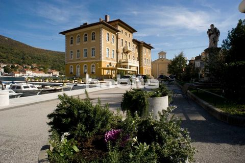 Charming hotel on the waterfront of a small town in the Northern Adriatic. Only the building for sale as a commercial space. The hotel is currently out of action. It needs to be equipped. Capacity of 30 rooms, restaurant, terrace and parking lot with...