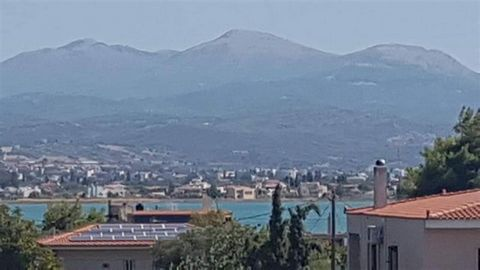 Stunning 3 Bedroom Villa in Greece 133sqm, 3 floor Modern Villa by the beach, in an amazing Greek traditional village. Athens airport is only 45 minutes drive. Chalkida is only 5 minutes away. There are 3 train stations near the house to Center of At...
