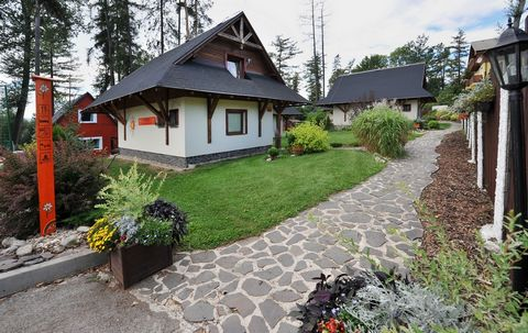 Greenfield Resort is located in the smallest and most beautiful mountain range in the world: the High Tatras. The village of Veľký Slavkov lies at the foot of the popular Slavkovský Peak, just 2 km from the famous Aqua City of Poprad and 7 km from St...