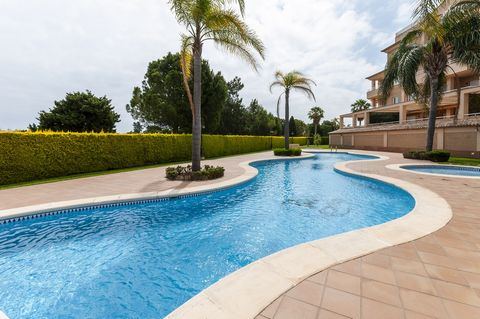 Cosy and comfortable apartment located at Oliva coastal area. It can accommodate up to 2-4 guests. Start the day gathering strength with a good breakfast at the terrace of the apartment while contemplating the views over the pool. You also have the p...