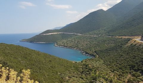 Situated in beautiful Peloponnese, in Southern Greece and measuring about 5300 square meters, this parcel of land is being offered for sale on a freehold basis. It is situated in a small village called Sellasia, situated on the edge of the Eurotas va...