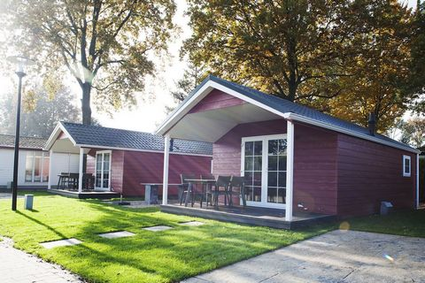 Recreation park De Boshoek in the Veluwe is a holiday park for young and old. Our facilities are very child-friendly and we have countless possibilities for entertainment! Think of a sports park with interactive soccer wall or various playgrounds bot...