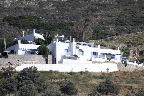 5 Bedroom Luxury Property, Parikia, Paros, Greece Euroresales Property ID – 9826065 PROPERTY LOCATION Parikia Paros, Greek Islands Greece PROPERTY DETAILS Waking up in a Mediterranean paradise on an award-winning island doesn't just have to be a pipe...