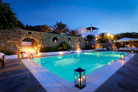 Award Winning Luxury Villa with Guest House, Mykonos, Greece Euroresales Property ID – 9826173 PROPERTY LOCATION Villa Hurmuses Megali Ammos Mykonos Town Mykonos Greece 84600 PROPERTY OVERVIEW With its glorious warm climate, breath-taking Mediterrane...