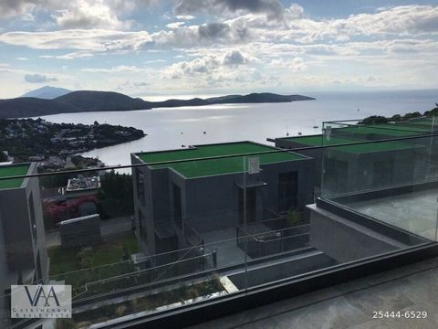 3 FLOORS AND 4 ROOMS IN 2020 AT LA TERRAZA SITE LOCATED ABOVE THE SITE OF BITLIS AKTUR ...