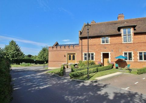 Key features A Most Appealing Property Only 1 Mile from Midgham Station Set Amidst the Glorious Backdrop of the West Berkshire Countryside Formerly the Buildings andamp; Grounds of Douai Abbey School Large Reception Hall - Great for Entertaining Sitt...