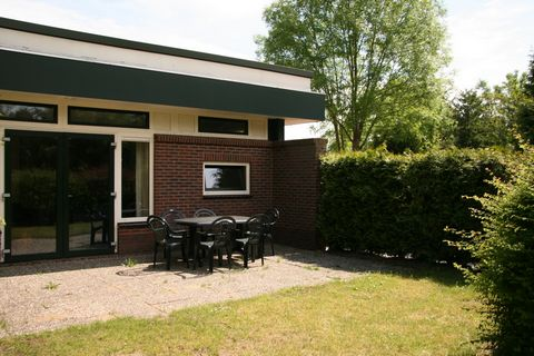 Nature, relaxation and entertainment are one in the diverse IJsselvallei! The Scherpenhof Recreational Parkis located on the banks of the river IJssel, making it an ideal place for fishing sports fans. There is a marina where you can moor your boat a...