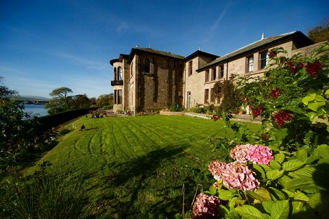 A rare opportunity has arisen to purchase a fully licensed 13 bedroom hotel with elevated and panoramic views across the charming Campbeltown Loch. Built by a former distillery owner in 1882 this beautiful Victorian mansion house has been tastefully,...
