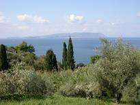 Land andamp; Villa with PoolSkopelos, Sporades IslandsThis property is located near Elios, just above Armenopetra Bay, on the island of Skopelos. A perfect site for a substantial 3 bed villa with private swimming pool. Full planning permission is in ...
