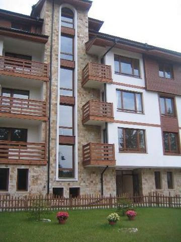 Sapphire Residence is a great complex located in Bansko the most popular ski resort in Bulgaria. The complex is well designed with 4 apartment buildings surrounding a courtyard with a fifth building containing a private sports centre and indoor swimm...