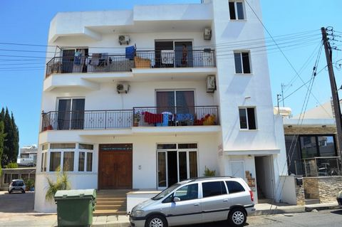 Five Apartment Complex with separate Maid , Guest House For Sale in Chrysopolitissa with Title Deeds This complex is a great investment opportunity, currently tenanted so has an establish yearly yield. Requires a little renovation work and modernizin...