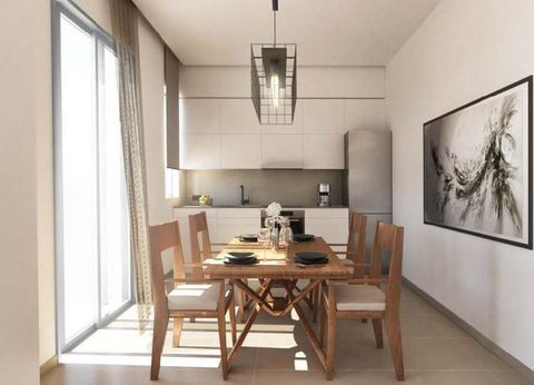 The project consists of nine unique properties, and each of them has many windows from all sides making each property very bright with cool rooms. There are three ground floor apartments with private yards and patios, all enjoying two bedrooms. Also,...