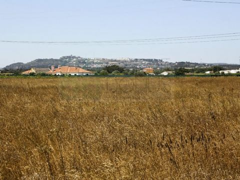 Flat terrain, with an area of 35,839 m2, in which buildings may be built with a total gross area of 2,150 m2 (construction index: 6%) more area of sheds and porches (without area limitation). The street is paved areas and has the public water supply ...