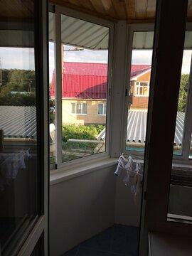 Лот №M5092736. Сдается дом 80 кв.м. в п. Михнево, Ступинского р-на, ул. Астафьевская. Дом 2-х этажный. Есть вся мебель и техника. Коммуникации: электричество, газ, канализация, вода (горячая и холодная). В доме на 1-м этаже: гостиная, санузел, кухня ...
