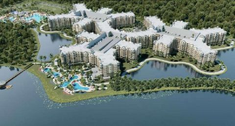 The Grove Resort andamp; Spa is Orlando's newest luxury development less than 5 mins from Walt Disney World. It will be completed this year with the Grand Opening in January 2017. There are fabulous apartments for sale in Florida and owners have the ...