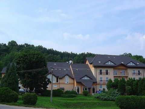 This charming family hotel is located in Bojnice in Slovakia, a beautiful little tourist town with a romantic castle, a famous SPA and a zoo. The property The hotel is a large house with 16 rooms and apartments (a total of 36 beds), a restaurant with...